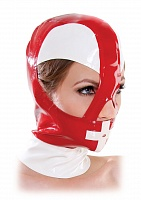 Шлем FF EXTREME MALPRACTICE MASK 369500PD